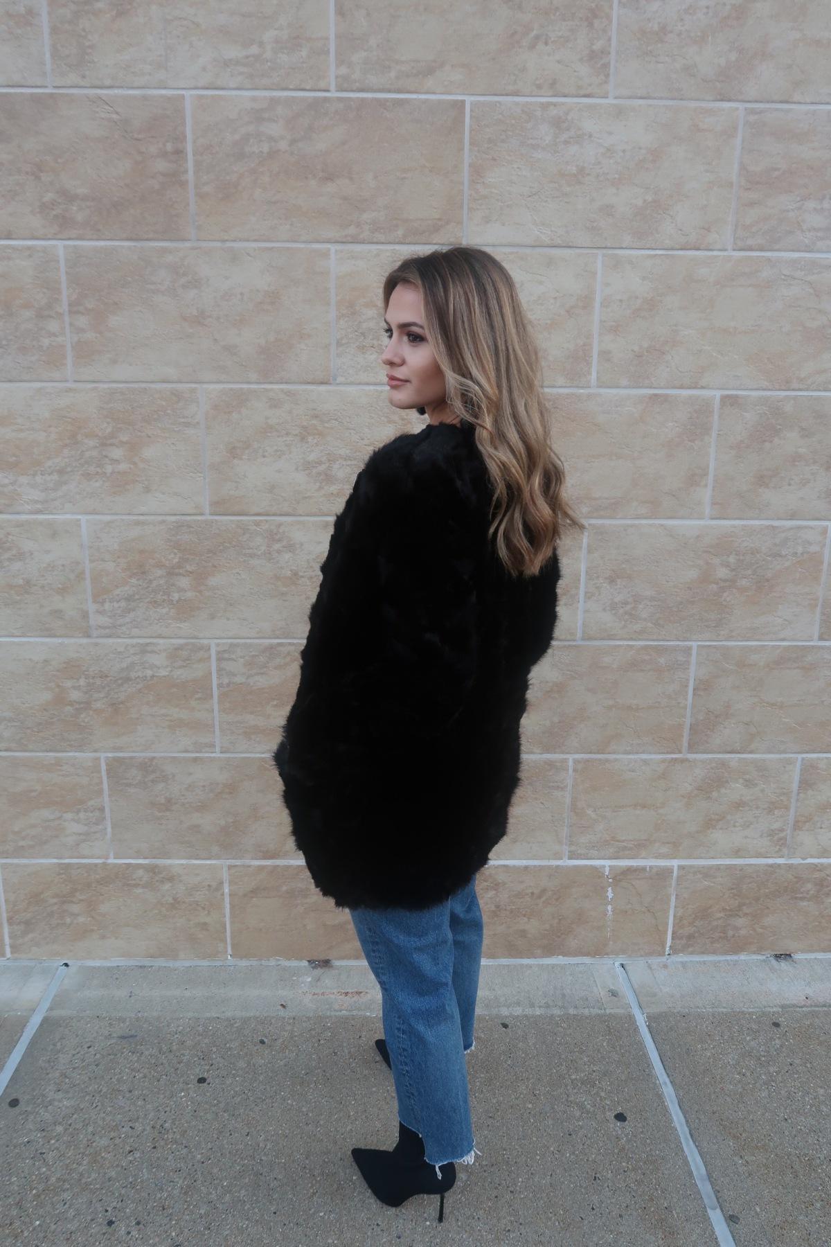 Fall Faux Fur